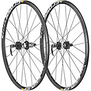 Mavic Crossone MTB Wheelset 2015