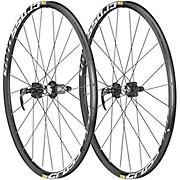 Mavic Crossone MTB Wheelset 2015