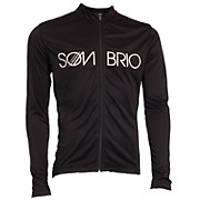 Sombrio Black Metal Epik 3pt Jersey