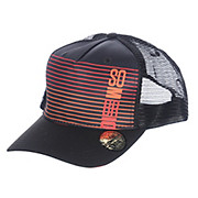 Sombrio Flatline Snap Back Cap