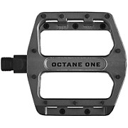 Octane One Static Flat Pedals