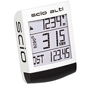 Pro SCIO ALTI Wireless Cycle Computer