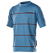 Royal Altitude Short Sleeve Jersey