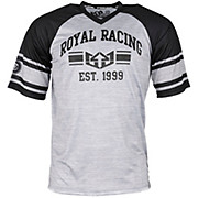 Royal Graduate Short Sleeve Jersey 2015