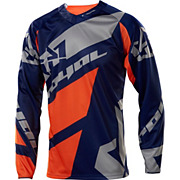 Royal Victory Race Long Sleeve Jersey 2016
