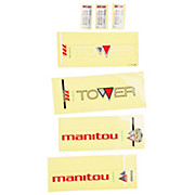 Manitou Tower Expert Decal Kit