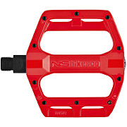 NS Bikes Aerial Loose Ball Flat Pedals 2015