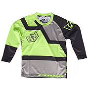 Royal Youth Drift Long Sleeve Jersey 2015