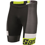 Santini Sleek 2.0 Aero GTR Pad Short SS15