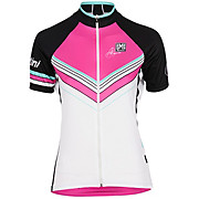 Santini Womens Anna Meares TDU Jersey SS15