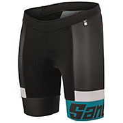 Santini Womens Sleek 2.0 Aero GTR Pad Short SS15