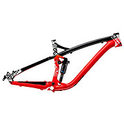 NS Bikes Snabb Enduro Frame Monarch RT3 2015
