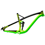 NS Bikes Snabb Trail Frame Monarch RT3 2015