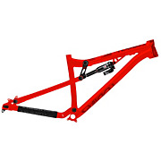 NS Bikes Soda Evo Frame Monarch Plus R 2015
