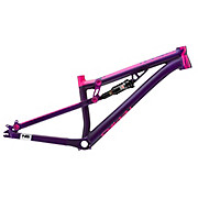 NS Bikes Soda Slope Frame 2015