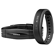 Garmin Vivosmart with HRM