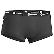 Club Ride Damsel Womens Inner Short