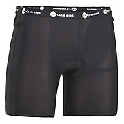 Club Ride Gunslinger Inner Short AW14
