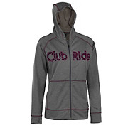 Club Ride Logo Womens Jacket