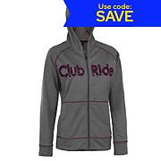 Club Ride Logo Womens Jacket