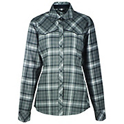 Club Ride Livn Flannel Womens Jersey AW14