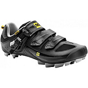 Mavic Rush Maxi Shoes - Wide Fit 2014
