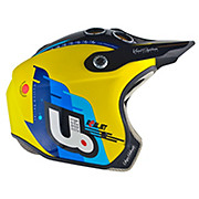 Urge Real Jet Wing Helmet