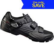 Shimano M163 MTB SPD Shoes 2015