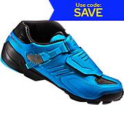 Shimano M200 MTB Shoes 2016