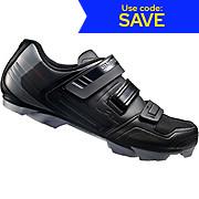 Shimano XC31 MTB SPD Shoes 2017