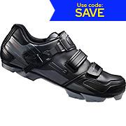 Shimano XC51N MTB SPD Shoes - Black 2017