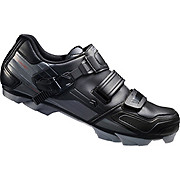 Shimano XC51N MTB SPD Shoes - Black 2017