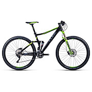 Cube Stereo 120 HPA 29 Suspension Bike 2015