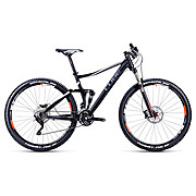 Cube Stereo 120 HPA Pro 29 Suspension Bike 2015