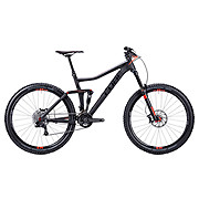 Cube Stereo 160 Super HPC Race 27.5 Bike 2015