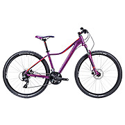 Cube Access WLS Disc Hardtail Bike 2015
