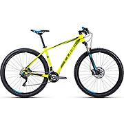 Cube LTD Pro 29 Hardtail Bike 2015