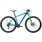 Cube LTD Race 29 Hardtail Bike 2015