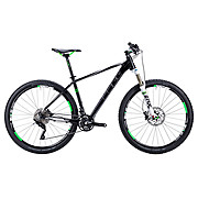 Cube LTD SL 27.5 Hardtail Bike 2015