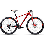 Cube LTD SL 29 Hardtail Bike 2015