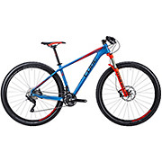 Cube Reaction GTC Pro 29 Hardtail Bike 2015