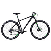 Cube Reaction GTC Race 29 Hardtail Bike 2015