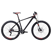 Cube Reaction GTC SL 27.5 Hardtail Bike 2015