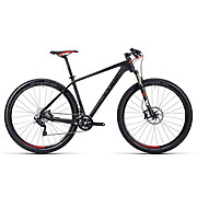 Cube Reaction GTC SL 29 Hardtail Bike 2015