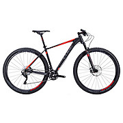 Cube Reaction HPA Pro 29 Hardtail Bike 2015