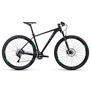 Cube Reaction HPA SL 29 Hardtail Bike 2015