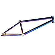 Colony Castaway BMX Frame - Rainbow 2015