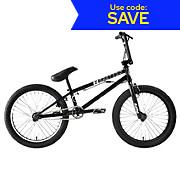 Eastern Enso Flatland BMX Bike 2014