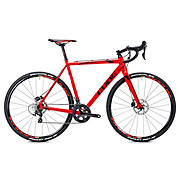 Cube Cross Race Disc Pro Cyclo X Bike 2015