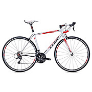 Cube Peloton Pro Triple Road Bike 2015